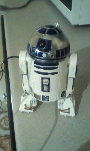 R2d2 Bluetooth robot, used for sale  Tulsa, OK