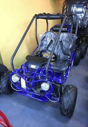 H110cc go kart on sale for Sale in Austin, TX