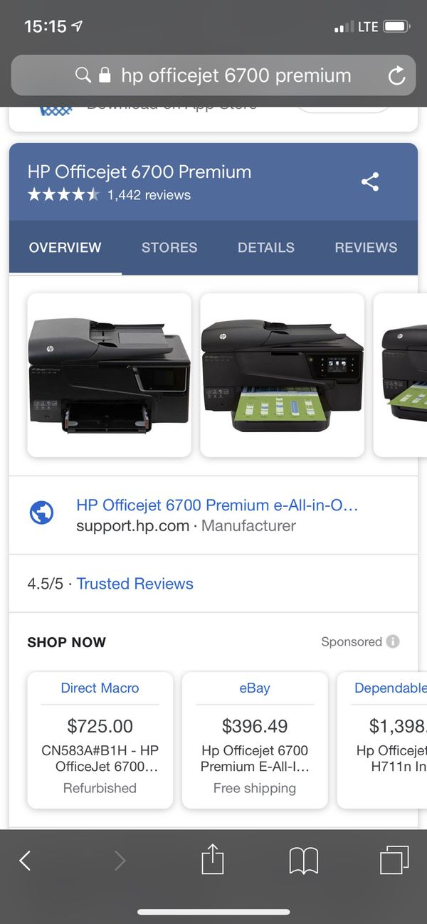 New and Used Printer for Sale in Fairfield, CA - OfferUp