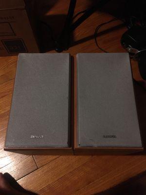 Aiwa original speakers for Sale in Miami, FL