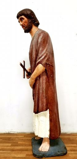 Christ Statue Thumbnail