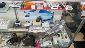 MERCEDES ACCESSORIES AND PARTS!! for Sale in Miami, FL