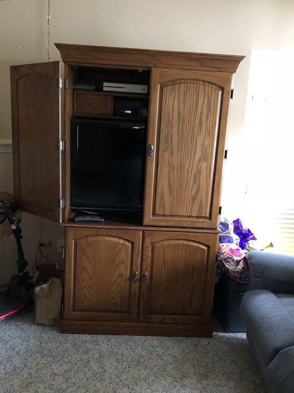 Tv Stand Wardrobe