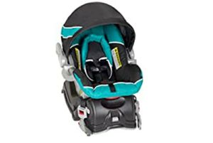 Photo Baby Trend Infant Car Seat