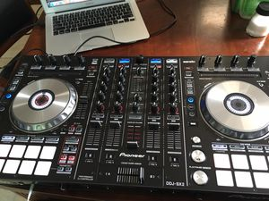 Pioneer DDJ SX2 - Like New Condition for Sale in Rockville, MD