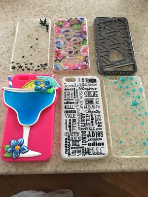 Case for iPhone 6s Plus for Sale in Tacoma, WA