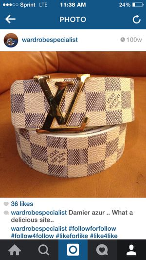 1d9b8f0e4db Brand new Louis Vuitton big graphite back pack for Sale in Queens ...