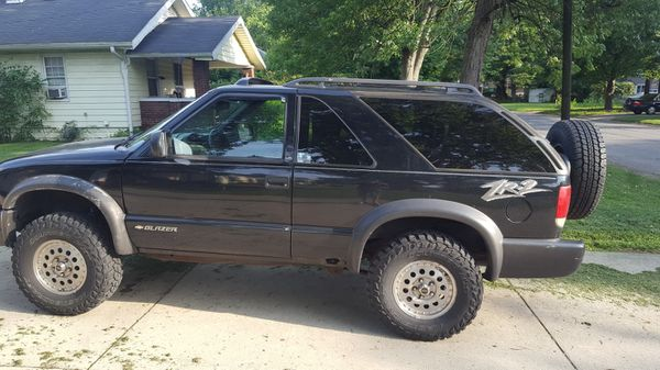 99 chevy blazer zr2 4x4 trade for 4x4 extended cab chevy truck and 99 chevy blazer zr2 4x4 trade for 4x4 extended cab chevy truck and trailer or truck and quad package deal for sale in indianapolis in offerup sciox Images