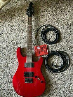 Guitar Kindly Text Me On 918**319**9419 Thumbnail