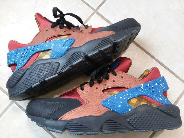 6364a89e5f2b Nike air huarache