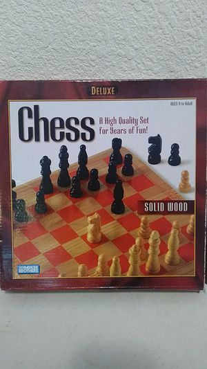 Chess for sale  Tulsa, OK