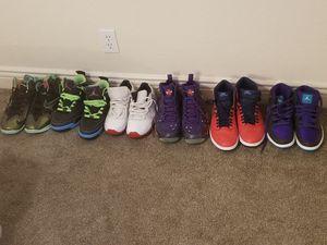 Nike/jordan for Sale in Oceanside, CA