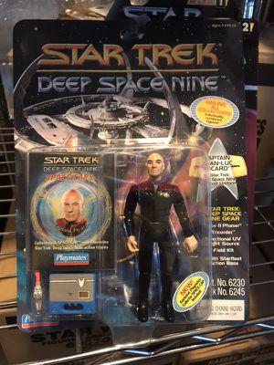 $5 dollar Star Trek action figure for Sale in Phoenix, AZ