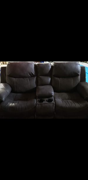 Fabulous New And Used Recliner Sofa For Sale In San Diego Ca Offerup Ocoug Best Dining Table And Chair Ideas Images Ocougorg