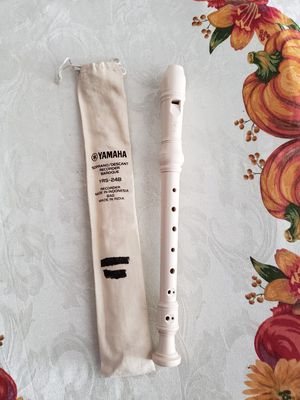Yamaha Recorder for Sale in Fort Lauderdale, FL