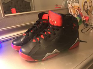 Air Jordan Retro 7's - Size 7 Youth for Sale in Midlothian, VA