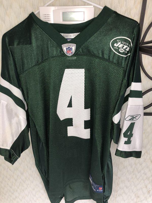 655be9074 Brett Favre Jets Jersey for Sale in Staten Island