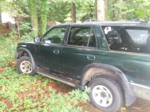 Toyota 4 runner for Sale in Apex, NC