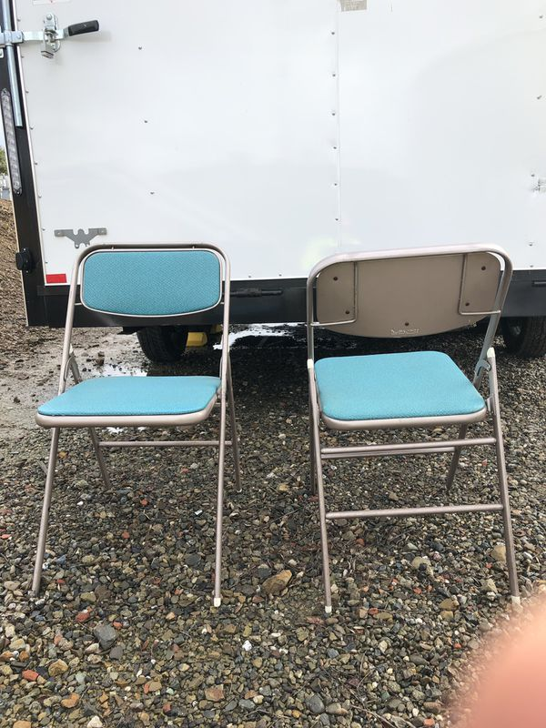 Astounding Vintage Folding Chairs For Sale In Los Angeles Ca Offerup Caraccident5 Cool Chair Designs And Ideas Caraccident5Info
