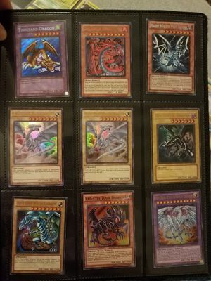 yugioh cards for Sale in Portland, OR