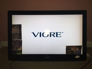 40 inch tv VLORE for Sale in Accokeek, MD