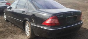 2003 - 2006 MERCEDES S500 PARTS for Sale in Gaithersburg, MD