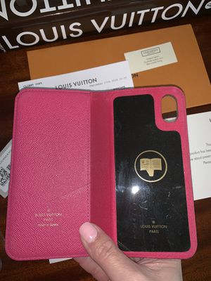 Louis Vuitton X Cell Case For In Myrtle Beach Sc