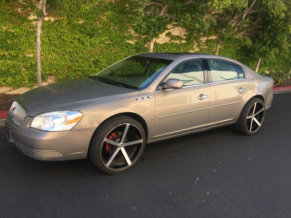 2006 Buick Lucerne On 22s For Sale In Menlo Park Ca Offerup