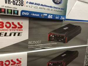 Photo Boss elite be2500.1 on sale today, get the best deals in la today