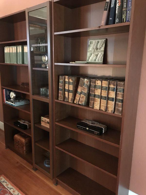 Bookshelf 3 Piece Unit Furniture In Tukwila WA