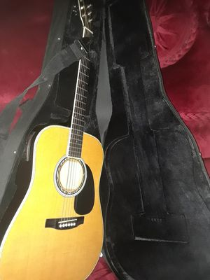 American legacy AL-100 acoustic electric guitar for Sale in Orlando, FL