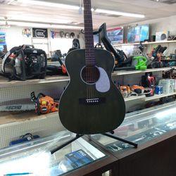 Aria Guitar Thumbnail