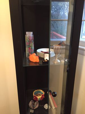 Display cabinet for Sale in Takoma Park, MD