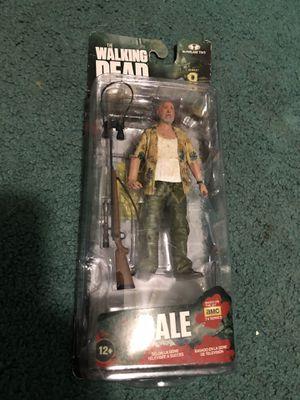 Walking Dead Dale Action Figure for Sale in Schaumburg, IL