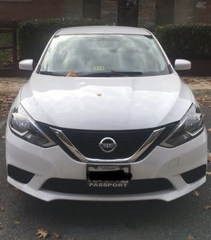 Nissan Sentra for Sale in Forest Heights, MD