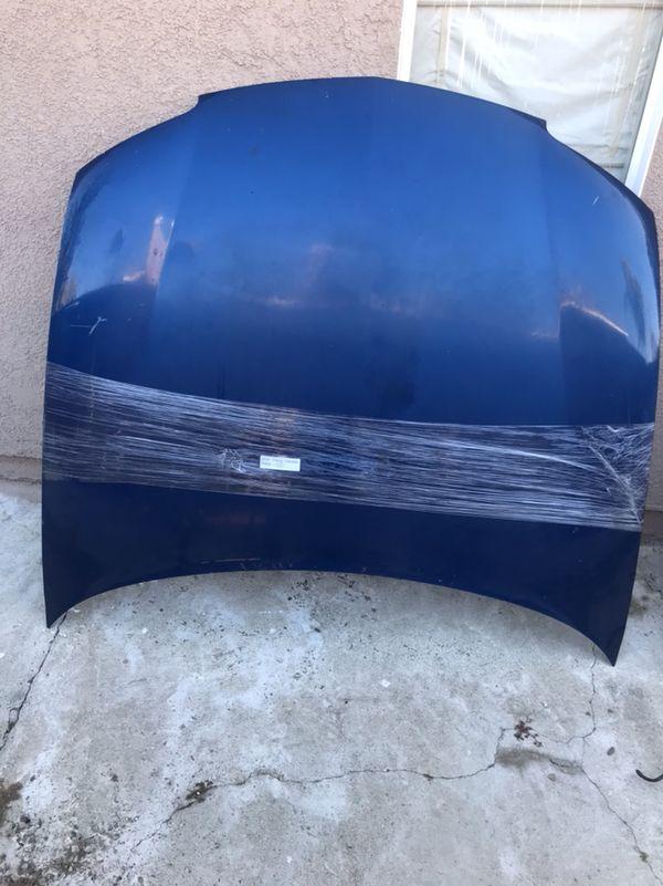 2003 Chevy cavalier Blue Hood $49 used (Auto Parts) in Corona, CA ...