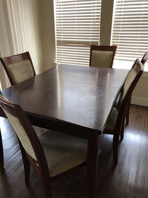 Kitchen Table For In Wheat Ridge Co