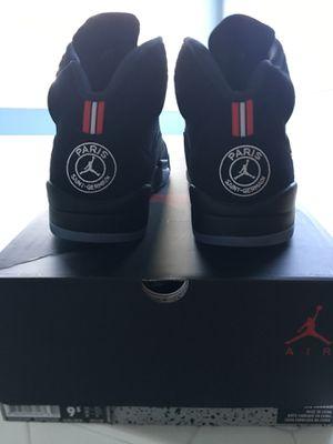 Jordan 5 PSG DS Size 8.5 for Sale in Chantilly, VA