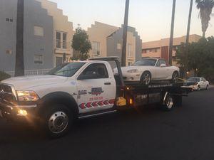 24hrs towing all Los Angeles 24 hrs servicio de GRUAS todo los angeles for Sale in Los Angeles, CA
