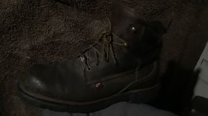 Red wing shoes co men's 11 for Sale in Las Vegas, NV