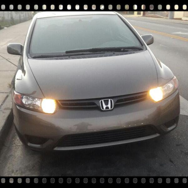 Honda Civic Deportivo. 2009..130K For Sale In Pompano