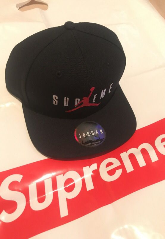 27f3b460084 New and Used Supreme hat for Sale in New York