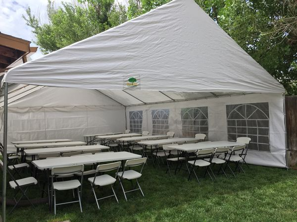 Party Tents For Sale 20x30 >> Brand New 20x30 Heavy Duty Party Tent For Sale In Los Angeles Ca Offerup