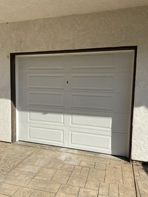 New And Used Garage Door For Sale In San Diego Ca Offerup