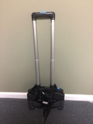 Brica Car Seat Transporter For Sale In Princeton NJ