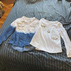 Girl Clothe Size 6 To 8 Thumbnail
