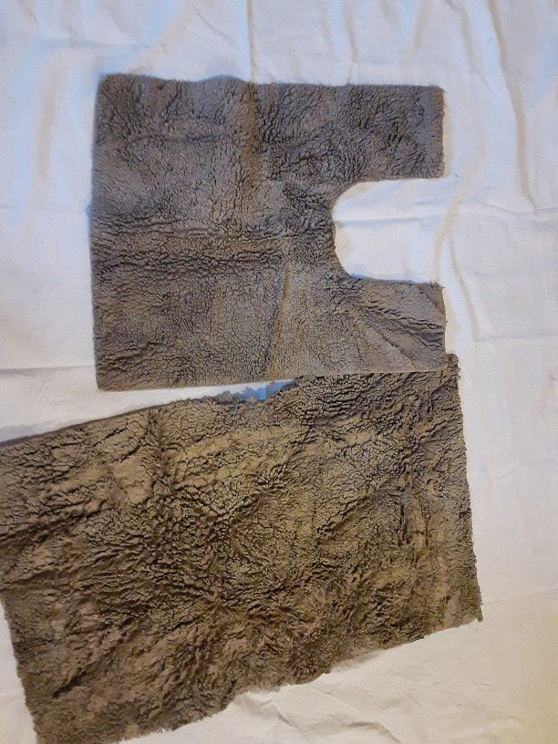 Thomas O'Brien Bathroom Rugs Set Of 2