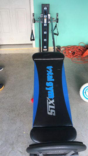 Total Gym XLS for Sale in Laurel, MD