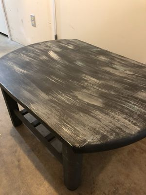 New And Used Coffee Tables For Sale In Spokane Wa Offerup