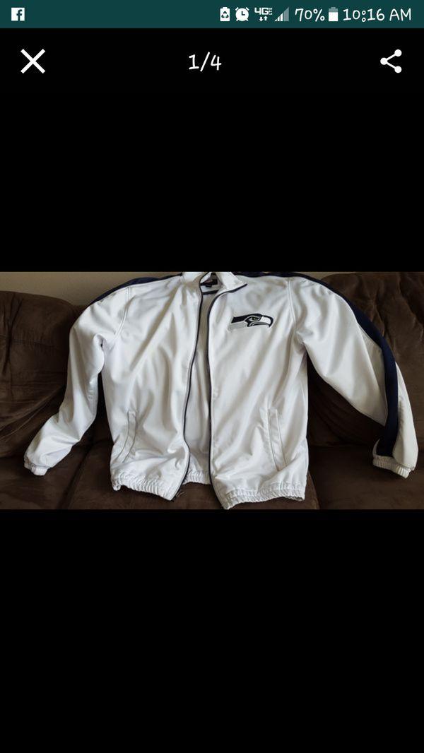 Seattle Seahawks Jacket for Sale in Olympia 4b770f522